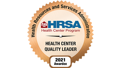 Health Center Quality Leader - Bronze