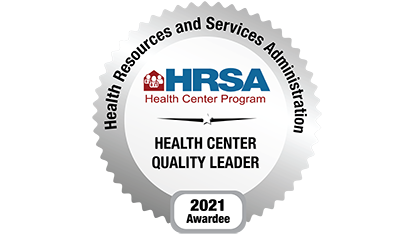 Health Center Quality Leader - Silver